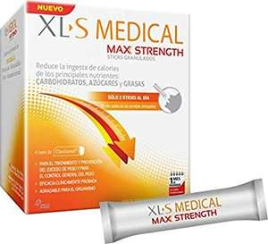 XL-S Medical - Extra Fort