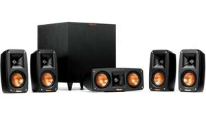 Kit d'enceintes Home Cinema Klipsch Reference Theater Pack
