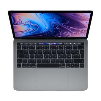 "PC Portable 13.3"" Apple MacBook Pro Touch Bar - i5 1.4GHz, 8 Go de Ram, 128 Go SSD"