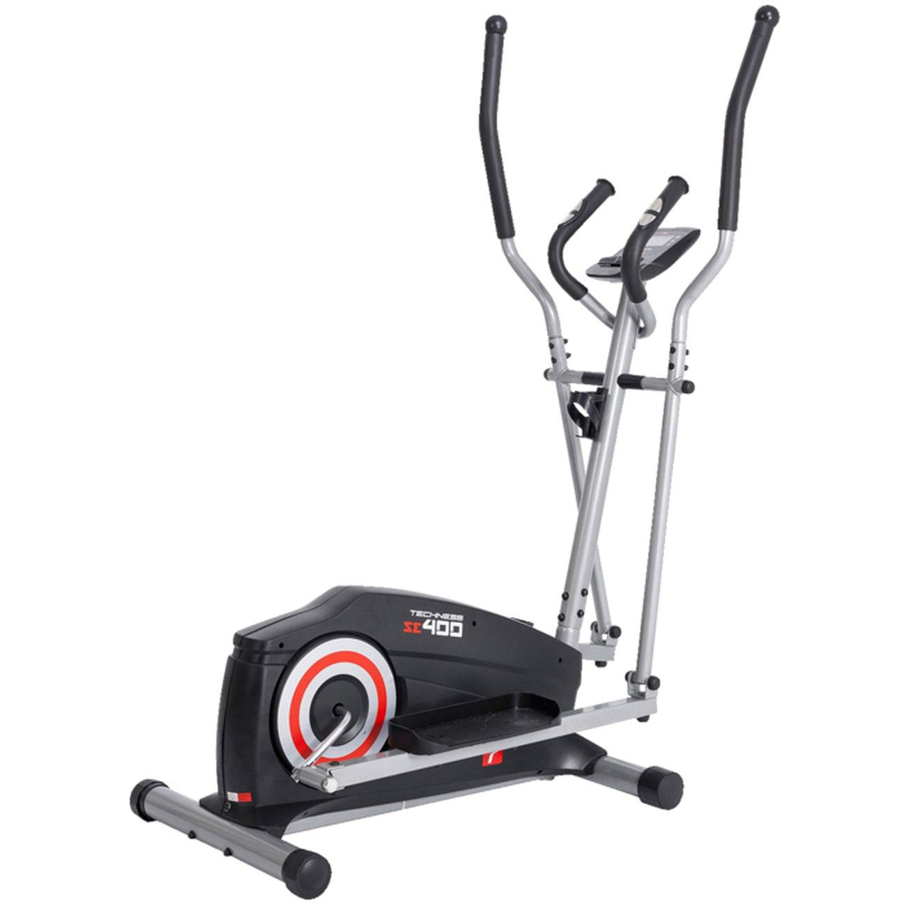 Vélo elliptique Techness SE 400 LTD