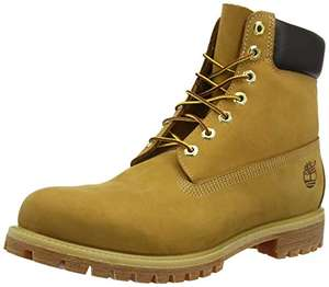 Bottes Homme Timberland 6 inch Premium Waterproof (Taille 43)
