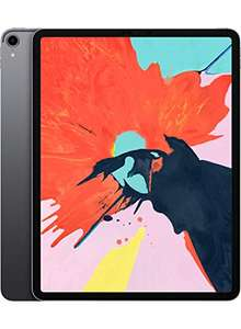 "Tablette 12.9"" Apple iPad Pro (Wi-Fi) - 256 Go, Gris spatial"