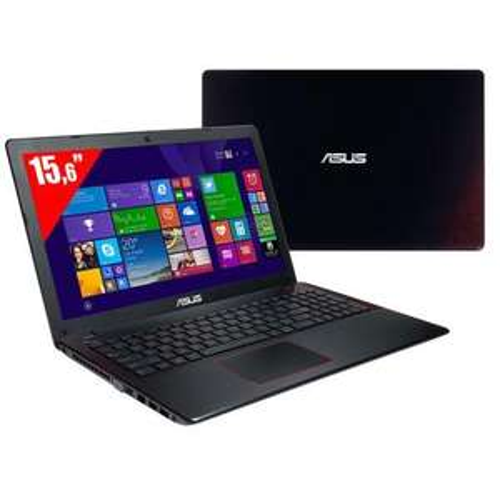 "PC Portable 15.6"" Asus R510JX-XX174H - i7-4720HQ, 4 Go de Ram, 1 To, Geforce GTX 950M"