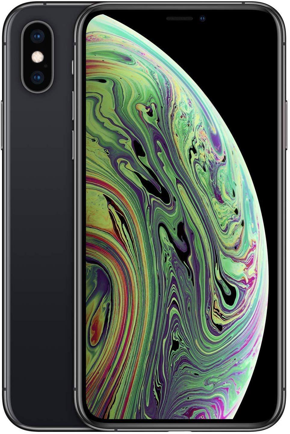 "Smartphone 5,8"" iPhone XS - 256 Go, Gris"
