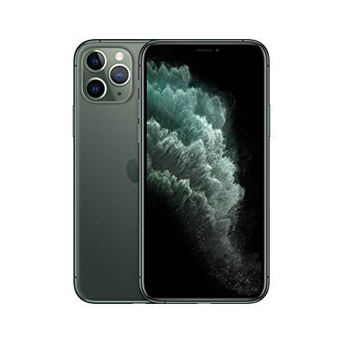 """Smartphone 5,8 """" iPhone 11 Pro - 512 Go, Vert nuit"""