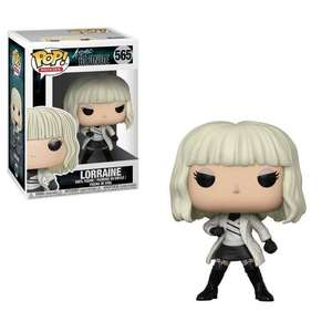 Sélection de Figurines Funko Pop! en Promotion - Ex: Atomic Blonde: Lorraine