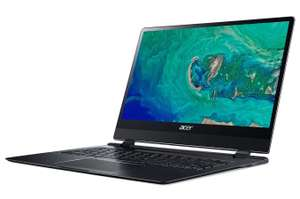 """PC portable14"""" Acer Swift SF714-51T-M2ST"""