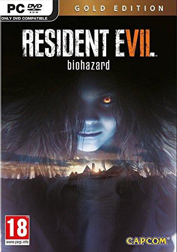 Resident Evil 7: Biohazard - Gold Edition sur PC