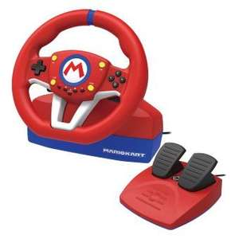 [Précommande] Volant Hori Mario Kart Racing Wheel Pro Mini pour Nintendo Switch (+10€ sur la carte fidélité pour les adhérents)