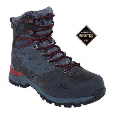 Chaussures de randonnée The North Face Hedgehog Trek Gore-Tex - Noir