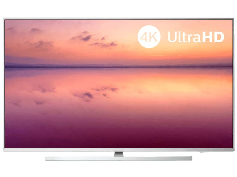 "Tv 43"" Philips 43PUS6804/12 - UHD 4K, EDGE LED, Smart TV (Frontaliers Belgique)"