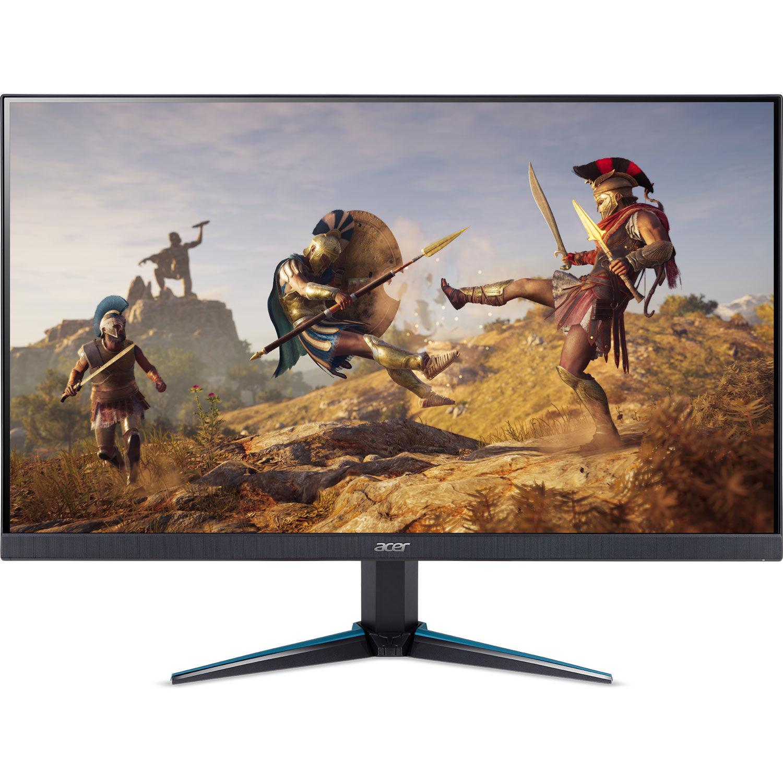 "Ecran PC 27"" Acer Nitro VG270Ubmiipx - WQHD, Dalle IPS, 75 Hz, 1 ms, FreeSync"