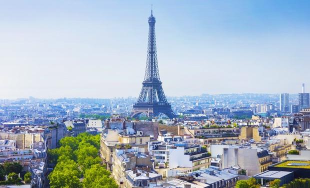 Nuit au Best Western Hôtel - Chambre double et petit déjeuner inclus - Paris Courbevoie (92)