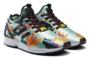 Chaussures homme Adidas ZX Flux NPS