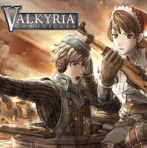 Jeu Valkyria Chronicles (Dématérialisé - Steam)