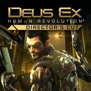 Sélection de jeux PC Square Enix en promotion - Ex : Deus Ex : Human Revolution Director's Cut sur PC (Dématérialisé)