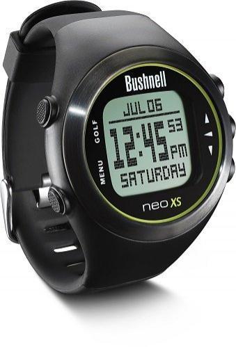 Montre de golf GPS Bushnell Neo XS