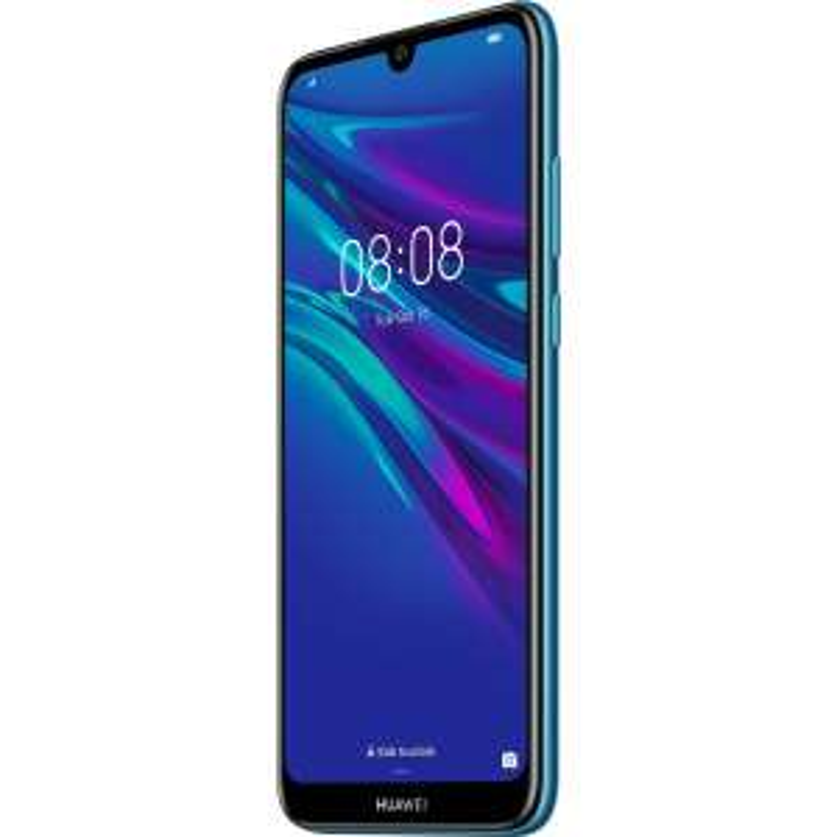 "Smartphone 6.09"" Huawei Y6 2019 Bleu - HD+, MT6761, RAM 2 Go, 32 Go (Via ODR de 30€)"