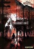 Resident Evil 4 ou Resident Evil 5 sur PC (Dématérialisés - Steam)