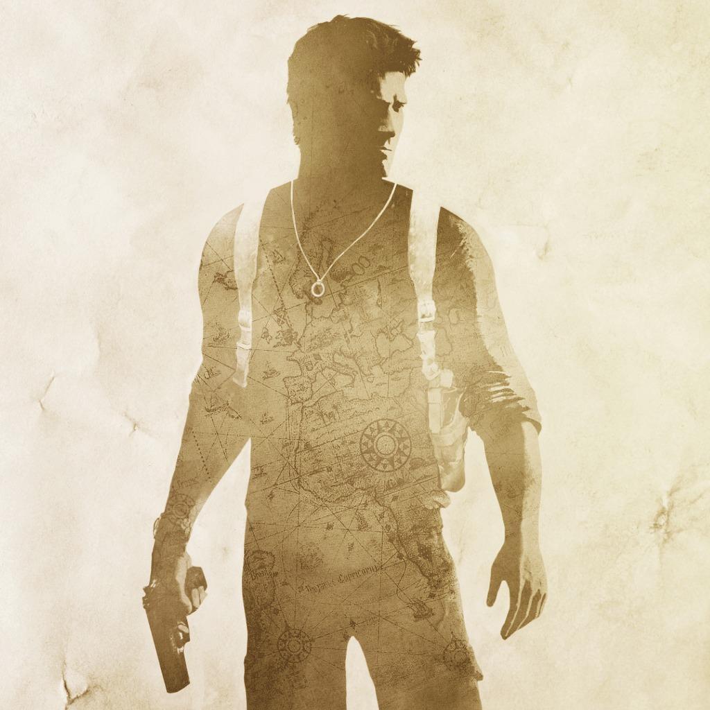 Uncharted : The Nathan Drake Collection sur PS4 (Dématérialisé)