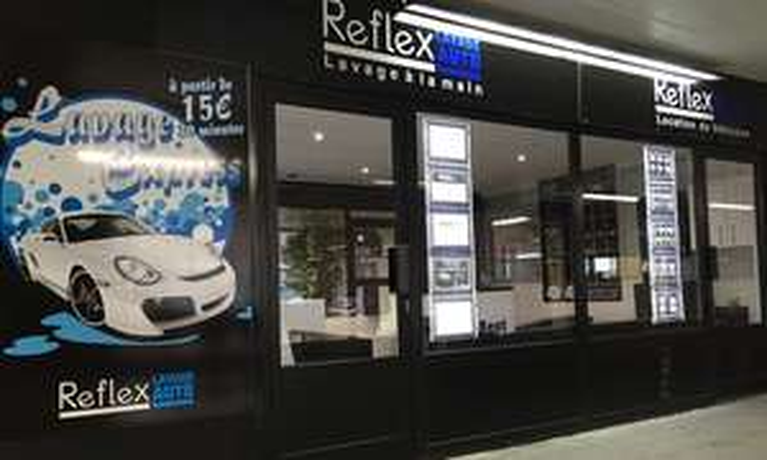 Lavage automobile Reflex - Lavage à la main - Paris (75)