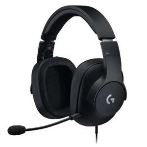 Casque Gaming Logitech G Pro Headset