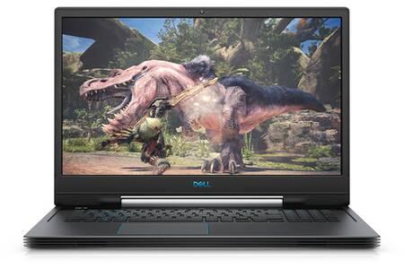 "PC Portable 17.3"" Dell G7 17 7790 RW10Y -  Full HD,  i7-9750H, RAM 8 Go, 1 To HDD + 256 Go SSD, RTX 2060 6 Go, Windows 10"