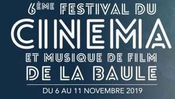 [-18 ans] 6ème Festival du Cinéma et Musique de Film : Pass Gratuit - La Baule-Escoublac (44)