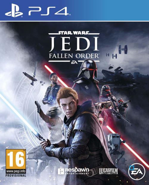 [Adhérents] Précommande : Star Wars Jedi Fallen Order sur PS4 ou Xbox One + DLC & Mug 3D Dark Vador offerts (+ 15€ sur le compte fidélité)