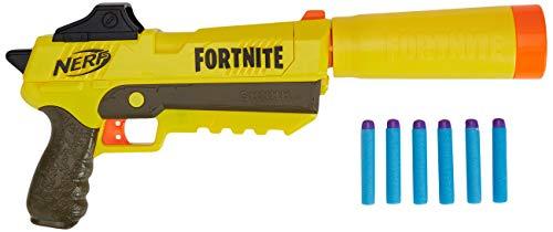 Jouet Nerf Fortnite SP-L