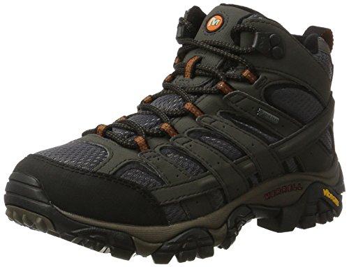Chaussures de randonnée Merrell Moab 2 Mid GTX pour Femme