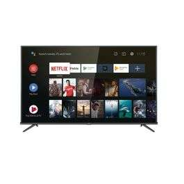 "TV 60"" TCL 60EP660 - 4K UHD, Android TV"