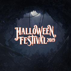 10% de réduction sur la place Regular Halloween Festival 2019 - Aubervilliers (93)