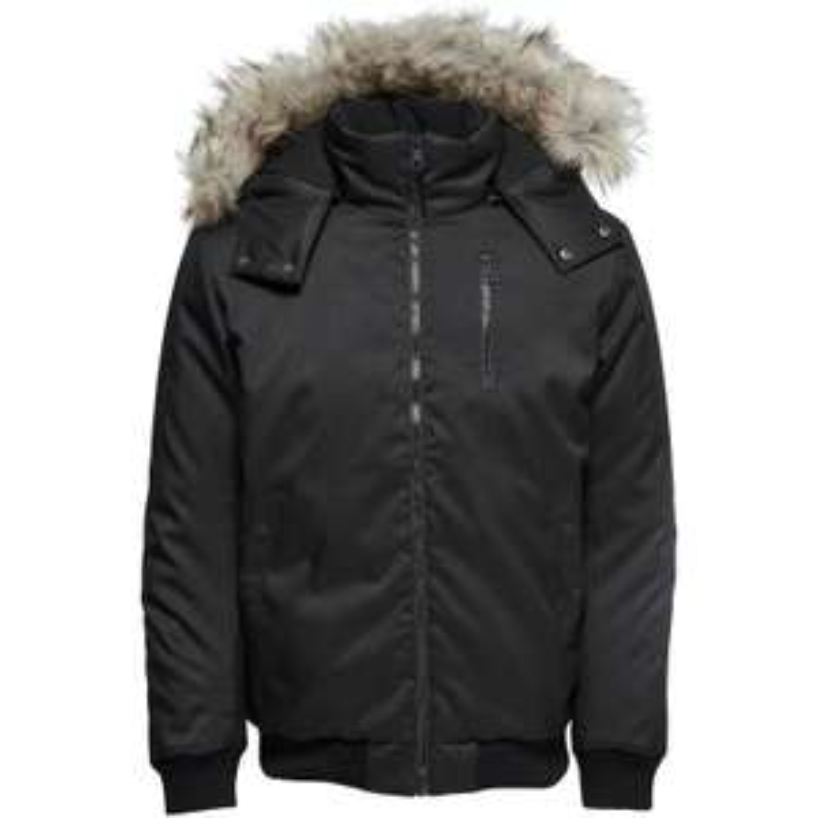 Blouson homme Only & Sons Bomber Jacket - Noir, Tailles S à XL