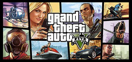 Grand Theft Auto V (GTA V) sur PC (Dématérialisé)