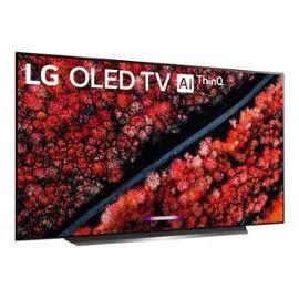 """TV OLED 65"""" LG OLED65C9PLA - UHD 4K, HDR, Smart TV (+440€ en superpoints)"""