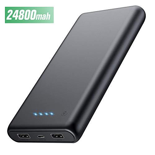 Batterie externe Heetp - 24800mAh (Vendeur tiers)