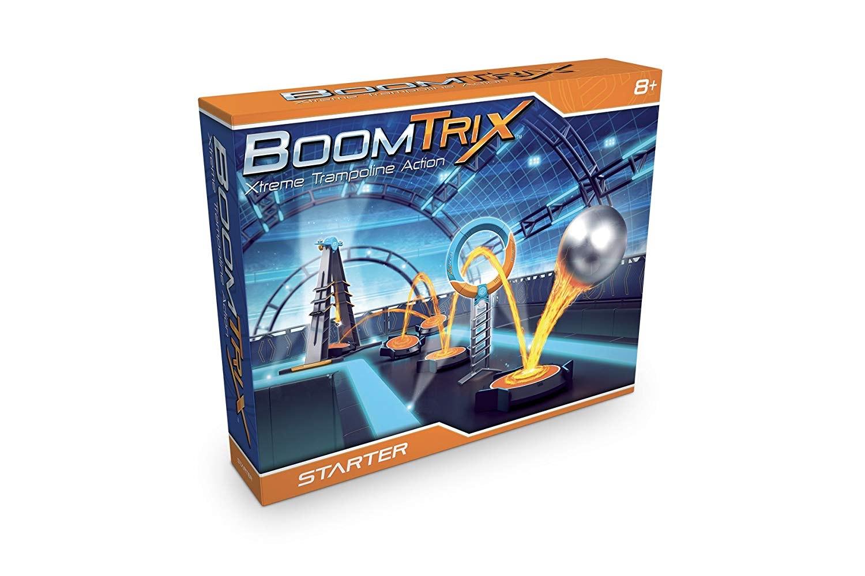 Jeu de construction Goliath Boom-Trix Starter Run