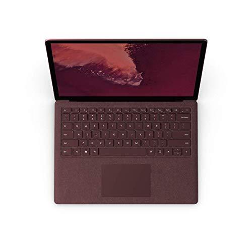 "PC portable tactile 13.5"" Microsoft Surface Laptop 2 - Intel Core I5, SSD 256, 8 Go de RAM"
