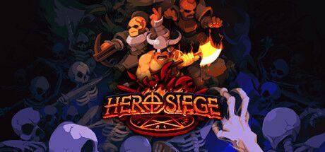 Hero Siege sur PC (Dématérialisé)