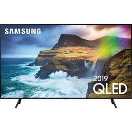"[Adhérents Macif] TV 49"" Samsung QE49Q70R - QLED, UHD 4K (via ODR 300€)"