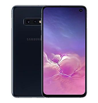 """Smartphone 5.8"""" Samsung Galaxy S10e -128Go + Ecouteurs Sans-fil Samsung Galaxy Buds (Via Code + ODR 150€)"""