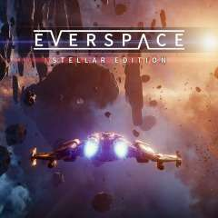 Everspace - Édition Stellar sur PS4 (7.99€ pour les abonnés PS+) - Dématérialisé