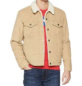 Levi's Sherpa (Taille s)