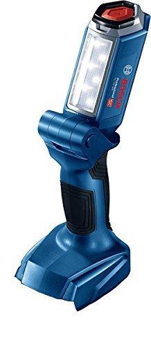 Lampe sans-fil Bosch Professional GLI 18V-300 (sans batterie) - 18V, luminosité: 300 Lumen