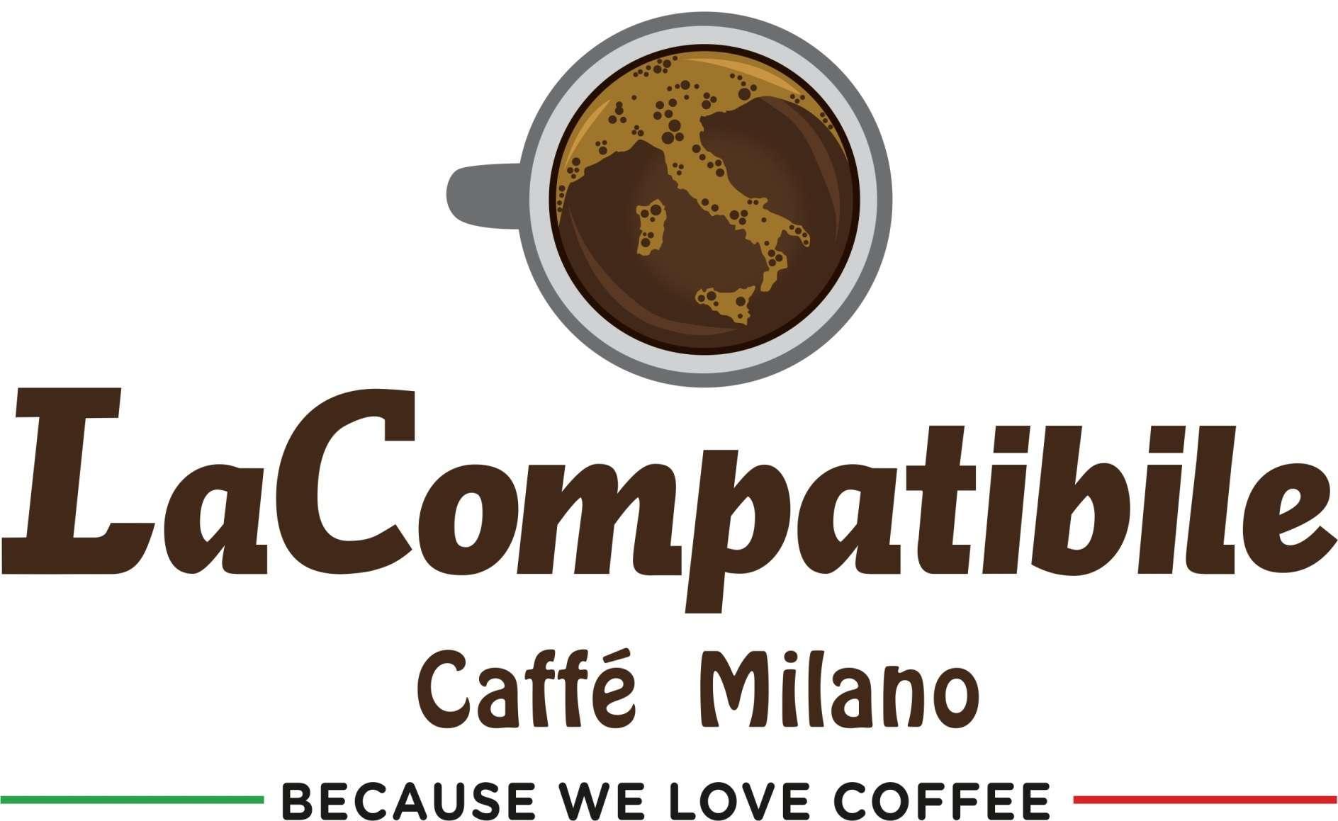 Bon d'achat de 40€ à dépenser chez LaCompatibile sur des capsules compatibles Nespresso, Lavazza et Nescafé