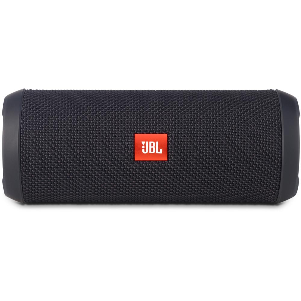 Enceinte sans-fil JBL Flip 3 - Bluetooth, Noir