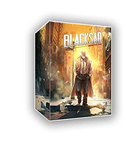 [Précommande] BlackSad: Under the Skin - Collector sur PS4 et Xbox One