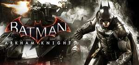 Jeu Batman Arkham Knight (Dématérialisé - Steam)