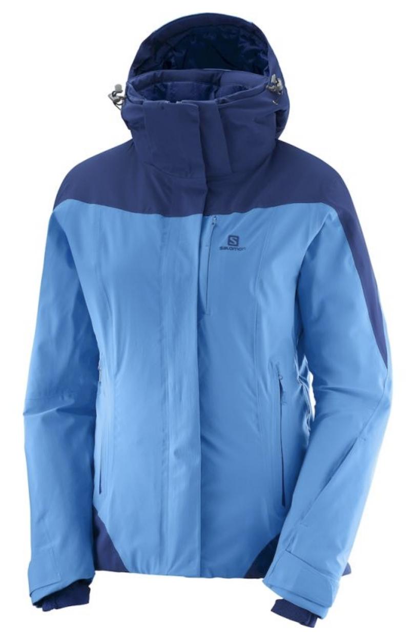 Veste ski femme Salomon Icerocket Jacket W - Différentes tailles